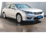 2014 Honda Accord EX-L V6 Sedan