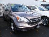 2011 Urban Titanium Metallic Honda CR-V LX 4WD #87763365