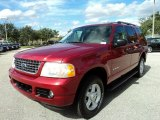 2005 Ford Explorer XLT Data, Info and Specs