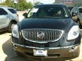 2011 Carbon Black Metallic Buick Enclave CXL #87763162