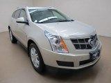 2011 Gold Mist Metallic Cadillac SRX 4 V6 AWD #87763117