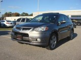 2008 Carbon Bronze Pearl Acura RDX Technology #87784083