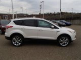 2014 White Platinum Ford Escape Titanium 2.0L EcoBoost 4WD #87789873
