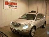 2010 Quicksilver Metallic Buick Enclave CXL #87790196