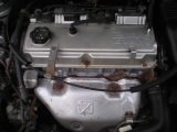 2003 Chrysler Sebring Engines