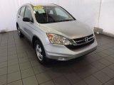 2011 Alabaster Silver Metallic Honda CR-V LX #87821927