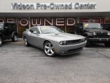2013 Billet Silver Metallic Dodge Challenger R/T Plus #87822499