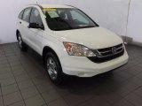 2010 Taffeta White Honda CR-V LX #87821924
