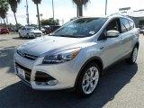 2014 Ingot Silver Ford Escape Titanium 1.6L EcoBoost #87821987