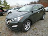 2014 Hyundai Santa Fe Sport 2.0T FWD Data, Info and Specs
