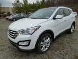 2014 Hyundai Santa Fe Sport 2.0T AWD Data, Info and Specs