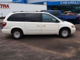 2003 Stone White Chrysler Town & Country LX #87821972