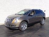 2014 Terra Mocha Metallic Cadillac SRX Performance #87822060
