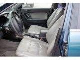 Mazda Millenia Interiors