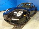 2012 Black Porsche 911 Carrera 4 GTS Coupe #87821901