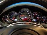 2012 Porsche 911 Carrera 4 GTS Coupe Gauges