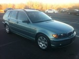 2004 BMW 3 Series 325i Wagon