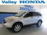 2011 Alabaster Silver Metallic Honda CR-V SE 4WD #87864648