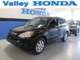 2009 Crystal Black Pearl Honda CR-V EX-L 4WD #87864645