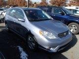 2007 Cosmic Blue Metallic Toyota Matrix XR #87865289