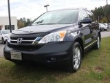 2011 Royal Blue Pearl Honda CR-V EX-L #87864908