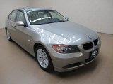 2007 Sonora Metallic BMW 3 Series 328i Sedan #87864621