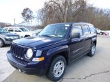 2014 True Blue Pearl Jeep Patriot Sport #87865109