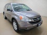 2011 Urban Titanium Metallic Honda CR-V SE #87864618
