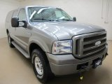 2005 Mineral Grey Metallic Ford Excursion Limited 4X4 #87864617