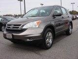 2010 Urban Titanium Metallic Honda CR-V LX #87864903