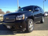 2014 Black Chevrolet Tahoe LTZ 4x4 #87864897