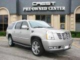 2007 Gold Mist Cadillac Escalade ESV AWD #8722576