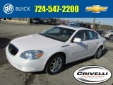 2006 White Gold Flash Tricoat Buick Lucerne CXL #87865158