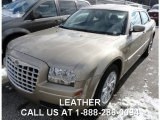 2008 Light Sandstone Metallic Chrysler 300 Touring #87911167