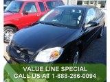 2007 Black Chevrolet Cobalt LT Coupe #87911162