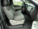 2010 Ford F150 STX SuperCab Front Seat