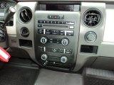 2010 Ford F150 STX SuperCab Controls