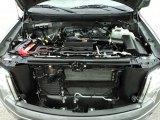 2010 Ford F150 STX SuperCab 4.6 Liter SOHC 16-Valve Triton V8 Engine