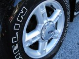 2004 Ford Explorer XLT Wheel