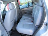 2004 Ford Explorer XLT Rear Seat