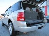 2004 Ford Explorer XLT Trunk