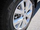 2014 Nissan Murano SV Wheel