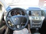 2014 Nissan Murano SV Dashboard