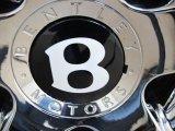 Bentley Continental GT 2004 Badges and Logos
