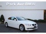 2011 Alpine White BMW 3 Series 328i xDrive Coupe #87910752