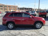2014 Remington Red Kia Sorento LX AWD #87910839