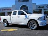 2014 Bright White Ram 1500 Express Quad Cab #87910941