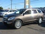 2011 Cocoa Metallic Buick Enclave CXL AWD #87910828