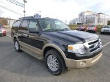 2013 Tuxedo Black Ford Expedition XLT 4x4 #87957819