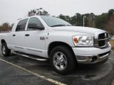 2009 Dodge Ram 3500 SLT Mega Cab Data, Info and Specs